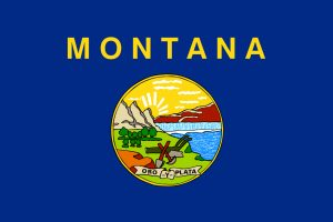 What Is the Flag of Montana?