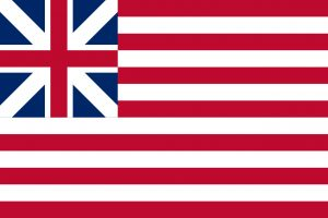 What Is the Grand Union Flag?