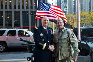 Surprising Benefits of Being a US Military Veteran