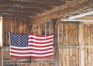 5 Frequently Asked Questions and Answers About the American Flag