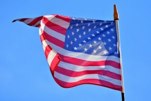 Can the American Flag Be Used for Advertising?