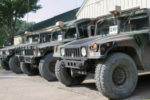 US Army Begins Testing  New Electronic Warfare Vehicle