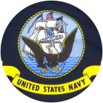 Flag of the United States Navy