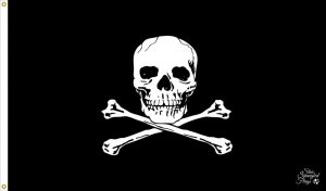 5 Fun Facts About the Jolly Roger Flag