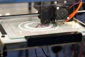 3D Printing Used to Create Barrack for US Marines