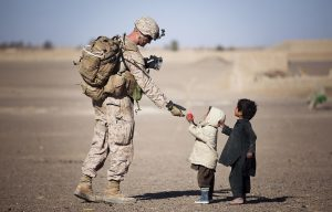 Simple Ways to Show Support to US Servicemembers