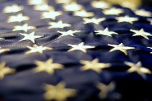 Can You Display an American Flag With Fewer Than 50 Stars?